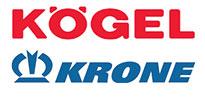 KRONE-KOGEL